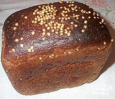 Бородинский хлеб традиционный