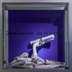 Menswear Window Display 2014 De Seneca Visual Merchandising interesantisima escuela de escaparatismo en Canada