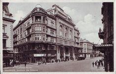 Serbia Belgrade Београд - Science Academy 1931 real photo postcard | eBay