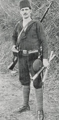 1910 (Bir Osmanlı Donanma Neferi, 1910)