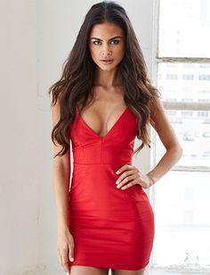Emily Mini Dress