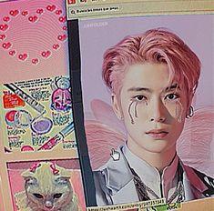 Jaehyun Nct, Kpop Posters, Aesthetic Japan, Grunge, Jung Jaehyun, Indie Kids, K Idols, Nct Dream, Nct 127