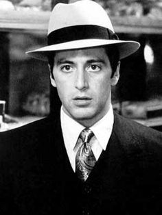 ebbdeb9b8f2 Young Al Pacino in the Godfather