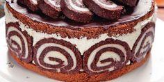 Érdekel a receptje? Kattints a képre! Tiramisu, Pie, Ethnic Recipes, Food, Pinkie Pie, Fruit Flan, Essen, Pies, Tart