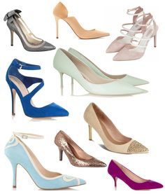 288b7dd1e0c Court shoes for your wedding - The Promise NI