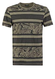 Antony Morato Camiseta print - green - Zalando.es
