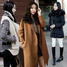 Gmarket - Vests/Wool Coats/Jumper