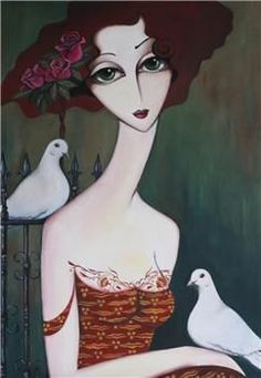 Marcia Batoni - Artes Visuais: *Yasemin Karabenli