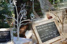 Haz de el día de tu boda... algo que nadie olvide #weddingplanner #marbella #arboldeseos #decoraciónbodas