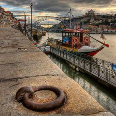 Oporto my City.