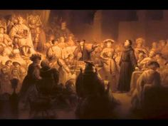"""▶ Martin Luther's """"Here I Stand"""" - YouTube"""