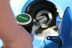 Zdzierstwo na austriackich stacjach benzynowych!