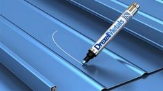 MCN - Touch-up Paint Tips: Quickly and correctly apply touch-up paint to metal panel scratches
