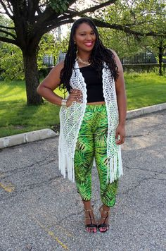 A Thick Girl's Closet: Summer Vibes Plus Size Fasion, Plus Size Fashion For Women, Women Wear, Ladies Wear, Girl Closet, Tumblr Outfits, Curvy Outfits, Big And Beautiful, Designing Women
