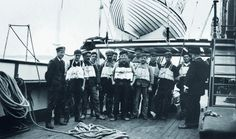 Unseen Titanic: New book shows life aboard doomed Titanic | Slideshow | Fox News