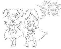 black and white boy superhero eating popcorn | szuperhősök ... - Superhero Coloring Pages Boys