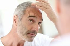 Suffering from hair loss? These natural remedies will help.