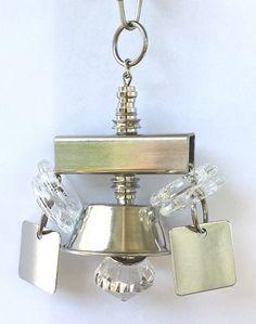Mini Diamond Spinner