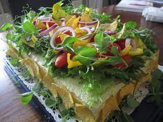 Kakkupaperi: Tex-Mex voileipäkakku Tex Mex, Avocado Toast, Sandwiches, Tacos, Mexican, Breakfast, Ethnic Recipes, Food, Morning Coffee