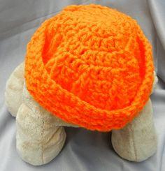 Orange Beanie Hat for Kids - Crowe Shea Fashions: The Shop #sellergroup