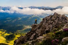 A View To Melikler Plateau - Melikler Plateau, Egirdir, Isparta, Turkey