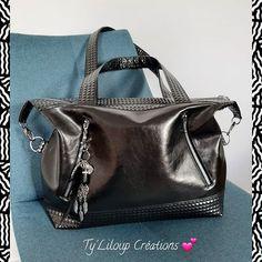 Ty'Liloup Créations sur Instagram: Ce très beau sac Java small des @patrons_sacotin tout en simili cuir de @lamerceriedescreateurs a rejoint son heureuse propriétaire 😊 Il…
