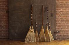 Brooms & Magic in North Carolina