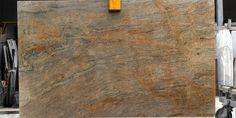 Granite Slab - Ivory Gold - Stonemasons Melbourne