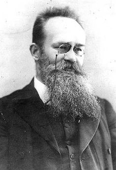 Mykhailo Hrushevsky (Ukrainian: Михайло Сергійович Грушевський; Chełm, 29 Sep 1866 – Kislovodsk, 26 Nov 1934) was a Ukrainian academician, politician, historian, and statesman, one of the most important figures of the Ukrainian national revival of the early 20th century. He was the country's greatest modern historian, leader of the pre-revolution Ukrainian national movement, head of the Central Rada (Ukraine's 1917–1918 parliament), and a leading cultural figure in Soviet Ukraine in the…