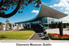 Visit the Glasnevin Museum on the 2016 IRELAND'S ROAD TO FREEDOM - 9 Days/8 Nights escorted coach tour of Ireland.  This special itinerary focusses on the fight for Irish Independence, especially the events of the 1916 Rising as well as earlier rebellions, later civil war and eventual political freedom. #1916Rising #politicalIreland #Freewifi #cietours #escortedtour #Ireland #coachtour www.cietours.com