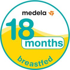 CONGRATULATIONS on meeting your goal of breastfeeding for 18 months! Click through to see how real Medela families are getting through it all.