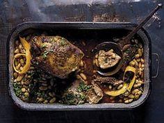 Kersete oor die kole Pork, Beef, Kale Stir Fry, Meat, Pork Chops, Steak