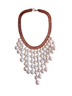 Collar Pearl  #Perlas #Collar #Accesorio #Necklace