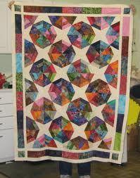 spider web quilt pattern - Google Search