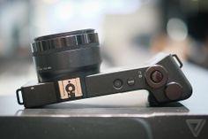 Sigma's new Quattro camera