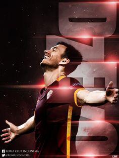 AS Roma - Edin Džeko