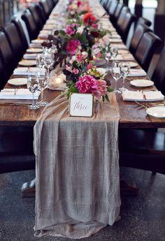 Winter Wedding Stones of the Yarra Valley Wedding Cecilia Fox Flowers Inbaldror Wedding gown www.lostinlovephotography.com