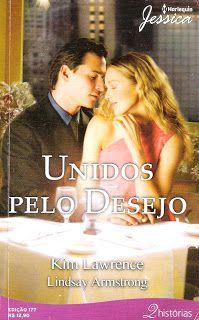 Meus Romances Blog Unidos Pelo Desejo Kim Lawrence Lindsay