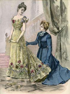 Donne nell'arte. Le vrai et le faux chic nella Belle Epoque - Biblioteca dell'Archiginnasio
