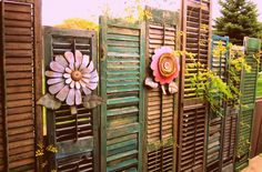 AD-Garden-Fence-Decor-Ideas-11.jpg (700×460)