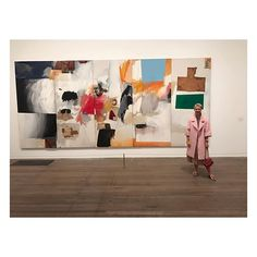 What a wonderful way to spend a wednesday! Always been a fan of the American artist Robert Rauschenberg but this exhibition has opened my eyes to his work in a new and challenging way. Thank you @thesarahbailey1 @redmagazine @tiffanyandco @tate for our private tour and delicious breakfast with the best view in town!  #robertrauschenberg #exhibition #artist #tatemodern