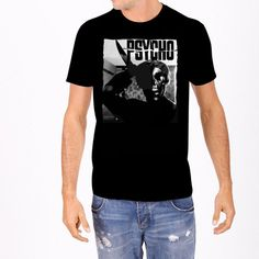 Alfred Hitchcock's Psycho Mother Tee