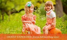 Love Pumpkin Patch time