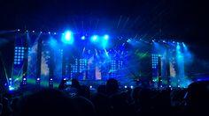 Metallica Montréal 2014