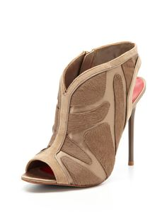 Elison Bootie by Charles Jourdan on Gilt.com