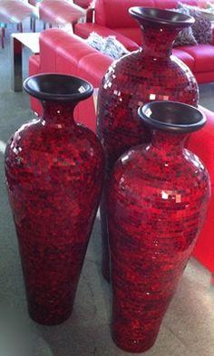 vases from Taste Furniture