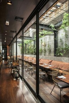 Image result for Tour Boka's Ritzy New Gold Coast Restaurant