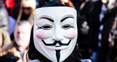 'Let the war begin': Anonymous knocks hate sites offline as KKK 'hoods off' campaign continues. #OpKKK #HoodsOff #OpFerguson #Anonymous