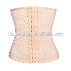6b5fb45ac7 instyles waist trainer corset Slimming Belt Shaper body shaper slimming  modeling strap Belt Slimming Corset