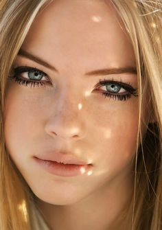 Skye Stracke - Added to Beauty Eternal - A collection of the most beautiful women.